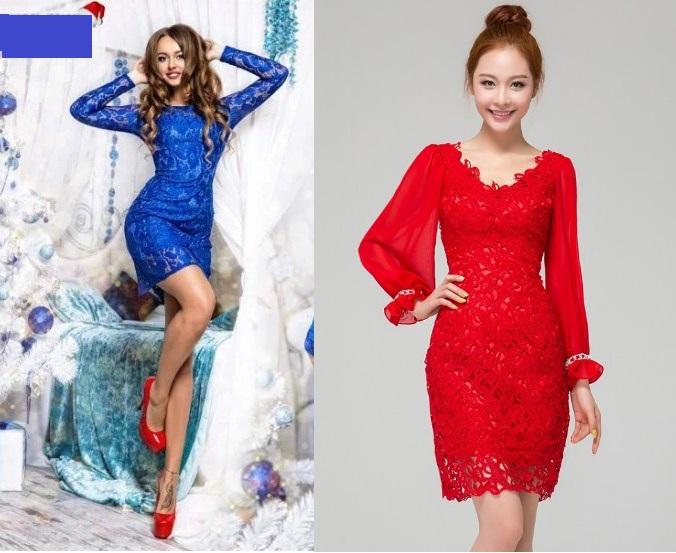 052171965fc9 Когда же торжество требует более серьезного и скромного наряда, прекрасным  выбором станут украшенные кружевом платья от Vera Wang или, например, ...