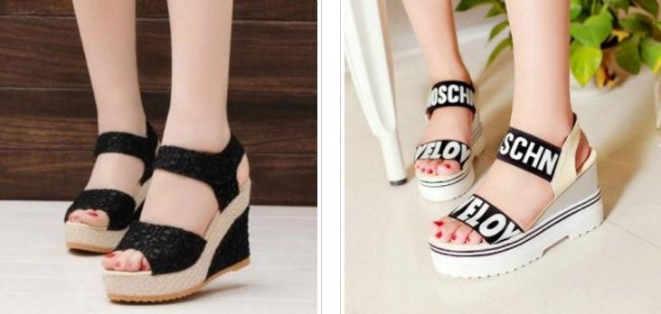 Модные босоножки и сандалии весна-лето 2019 новые фото