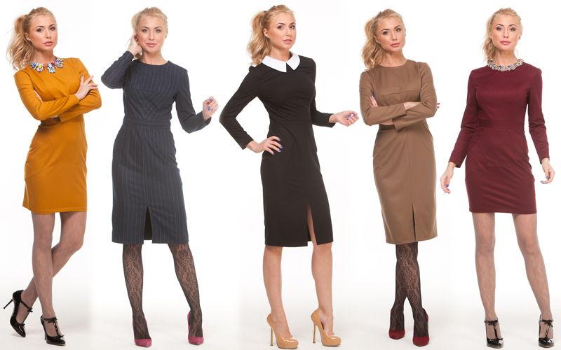 Стильная деловая одежда для женщин весна-лето 2018: 24 тренда
