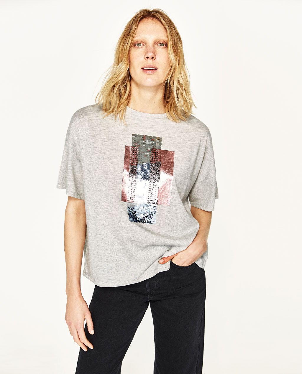 Модные женские футболки весна-лето 2020