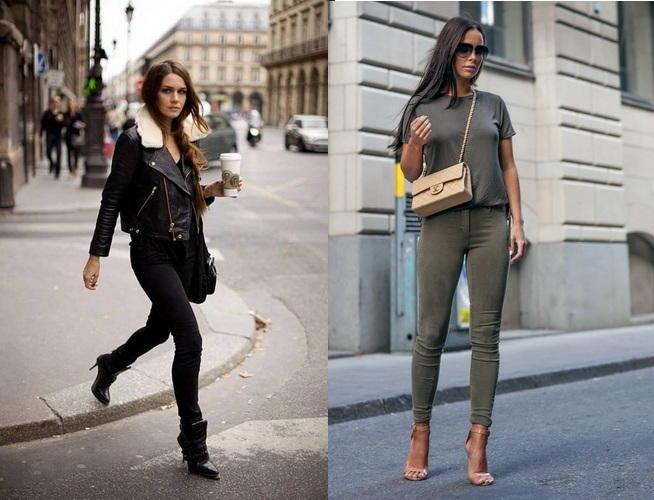 Стильные джинсы осень-зима 2020-2021