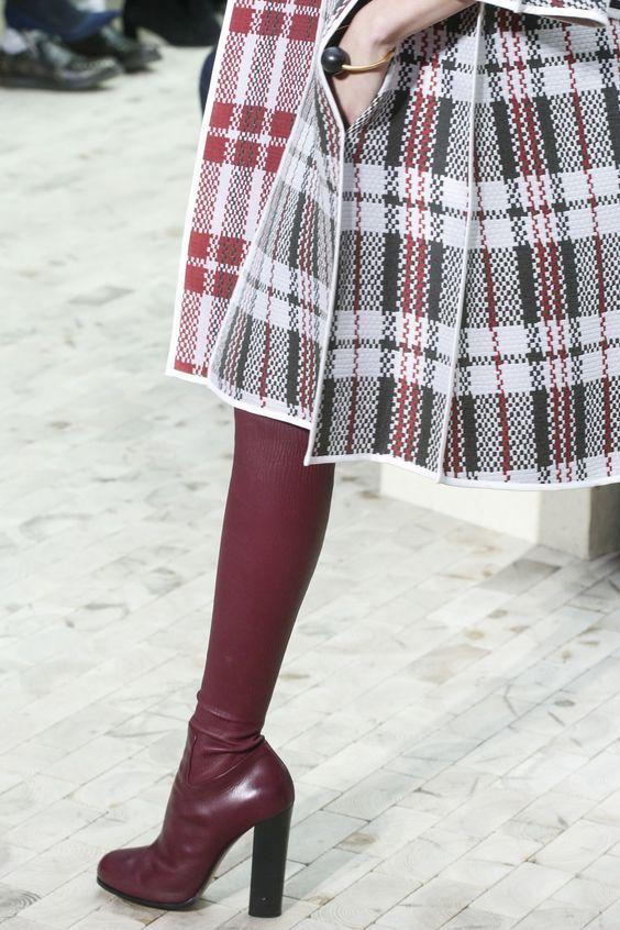 Модные сапоги-чулки осень-зима 2020-2021