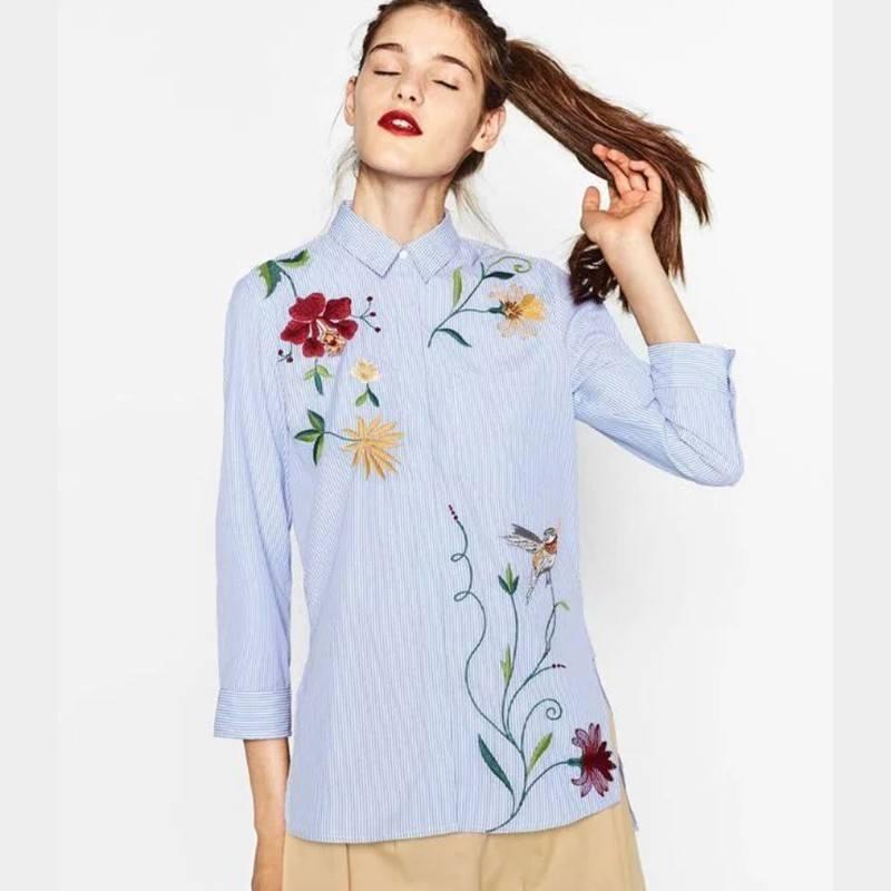Стильные женские рубашки осень-зима 2020-2021