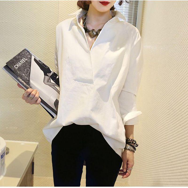 Женская рубашка унисекс осень-зима 2020-2021