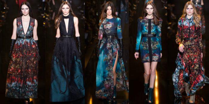 Модная женская одежда осень-зима