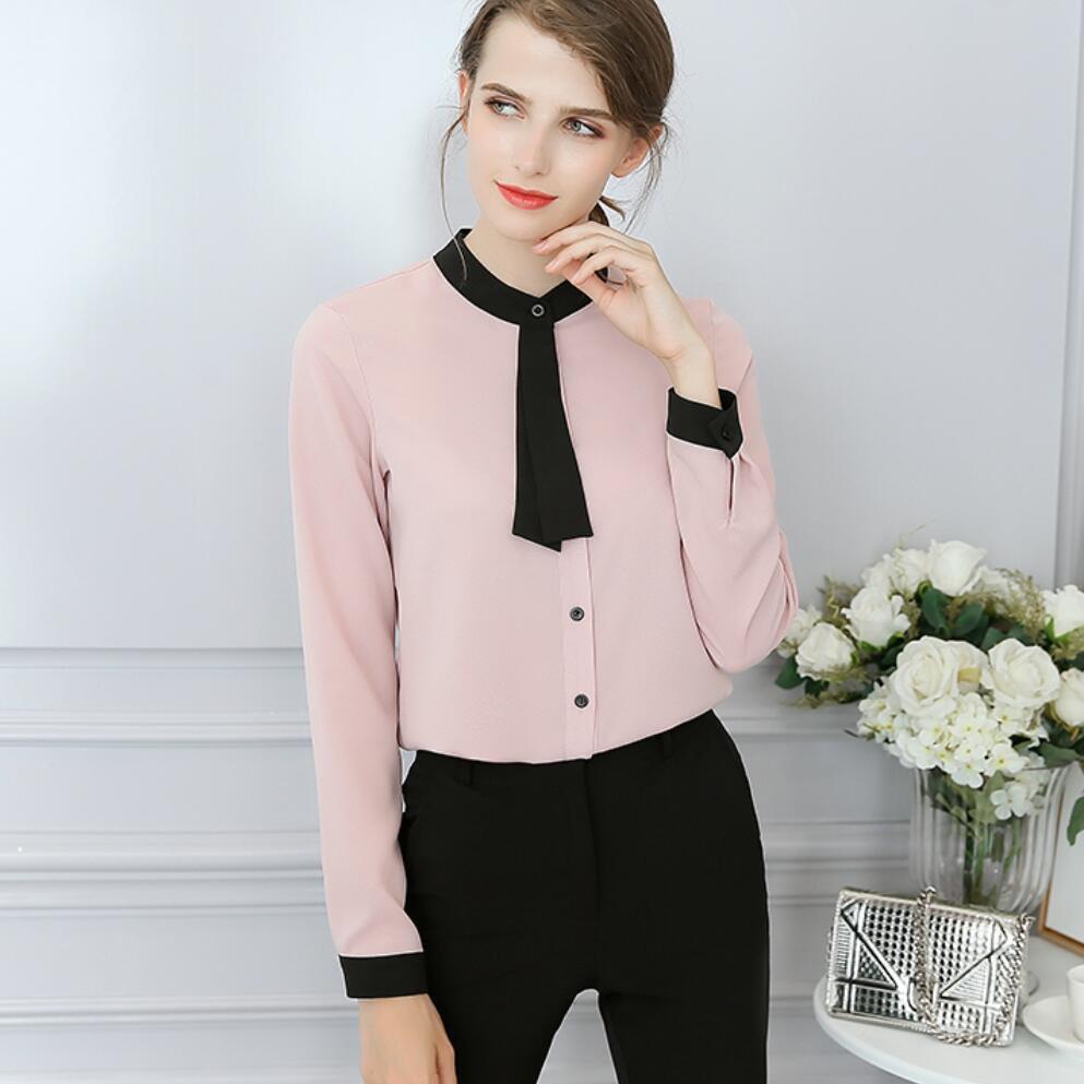 Шок! Модные рубашки женские 2019-2020: 103 фото, тенденции