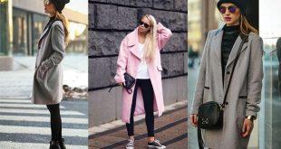 Самые модные луки осень-зима 2018-2019