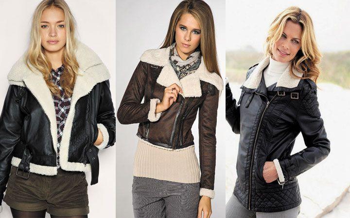 Модные денские куртки-дебленки сезон осень-зима 2019-2020