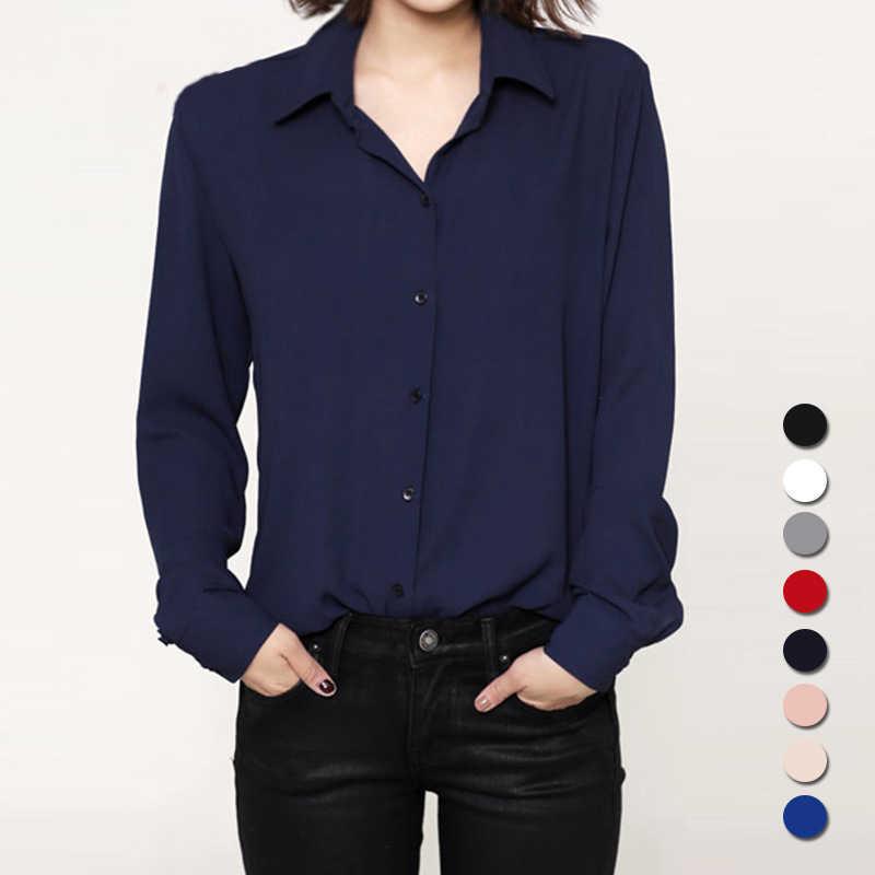 Модная рубашка с удлиненными рукавами осень-зима 2020-2021