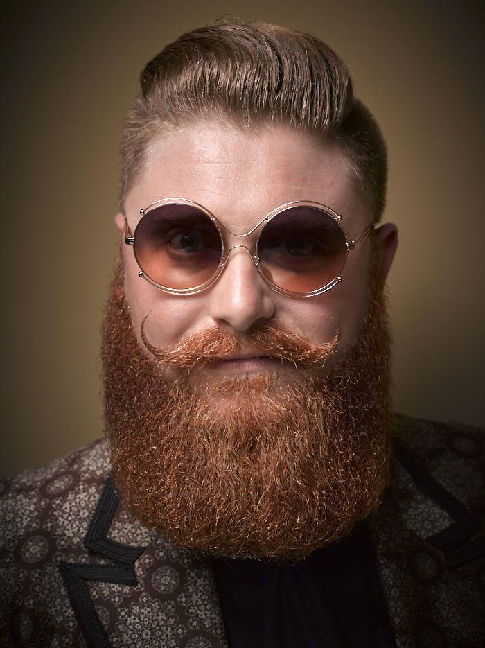 Борода-усы