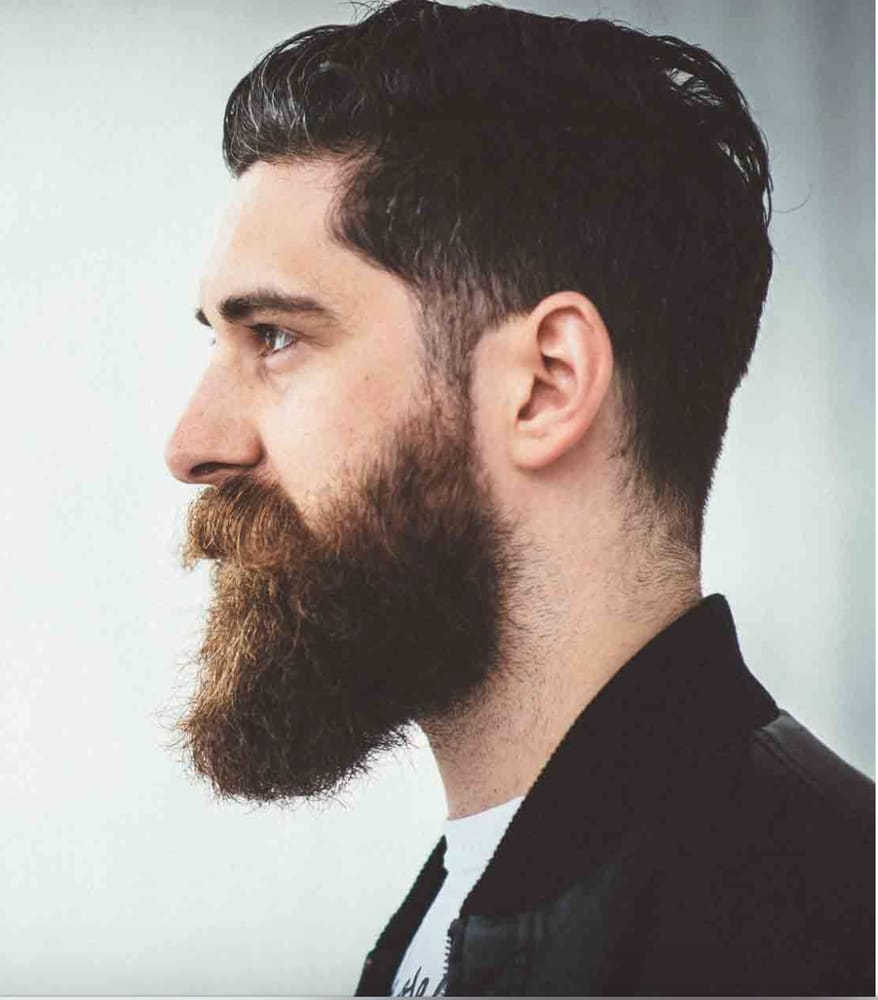 Французская борода