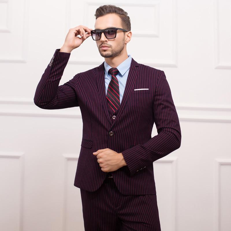 Стильный классический пиджак