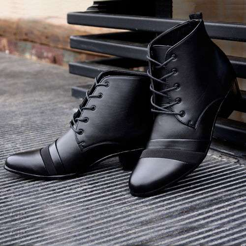 Beatle boot ботинки мужские
