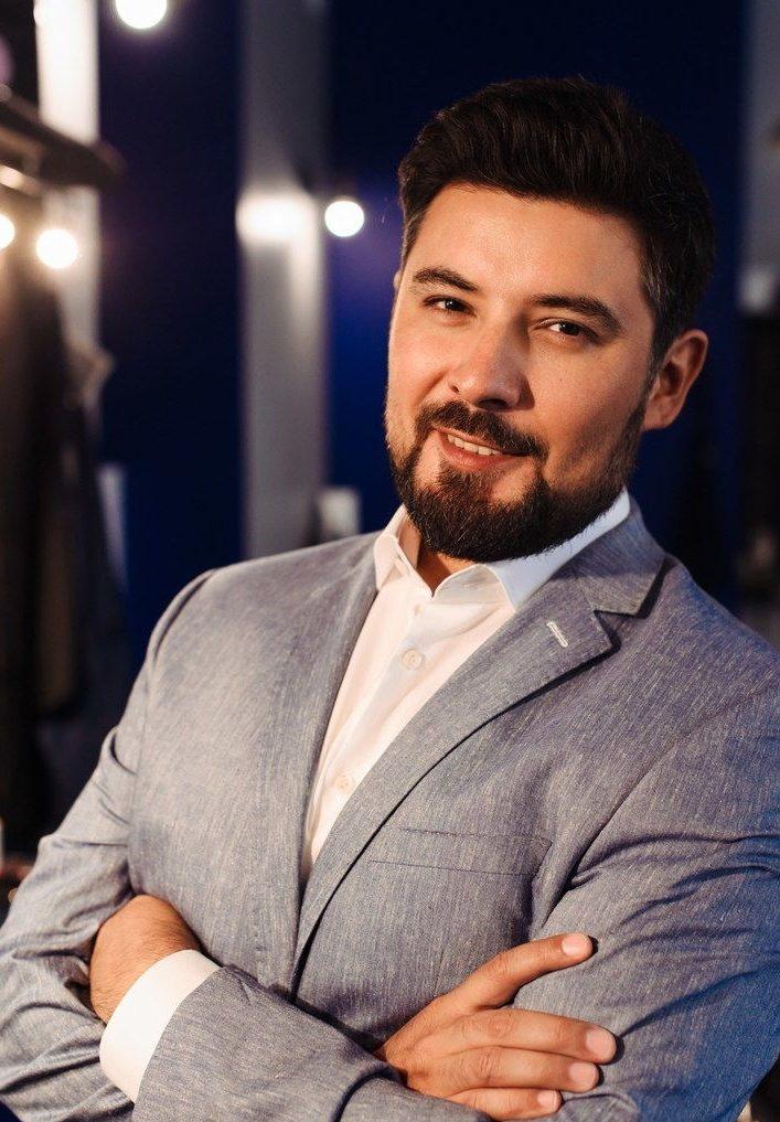 Борода для стильных мужчин