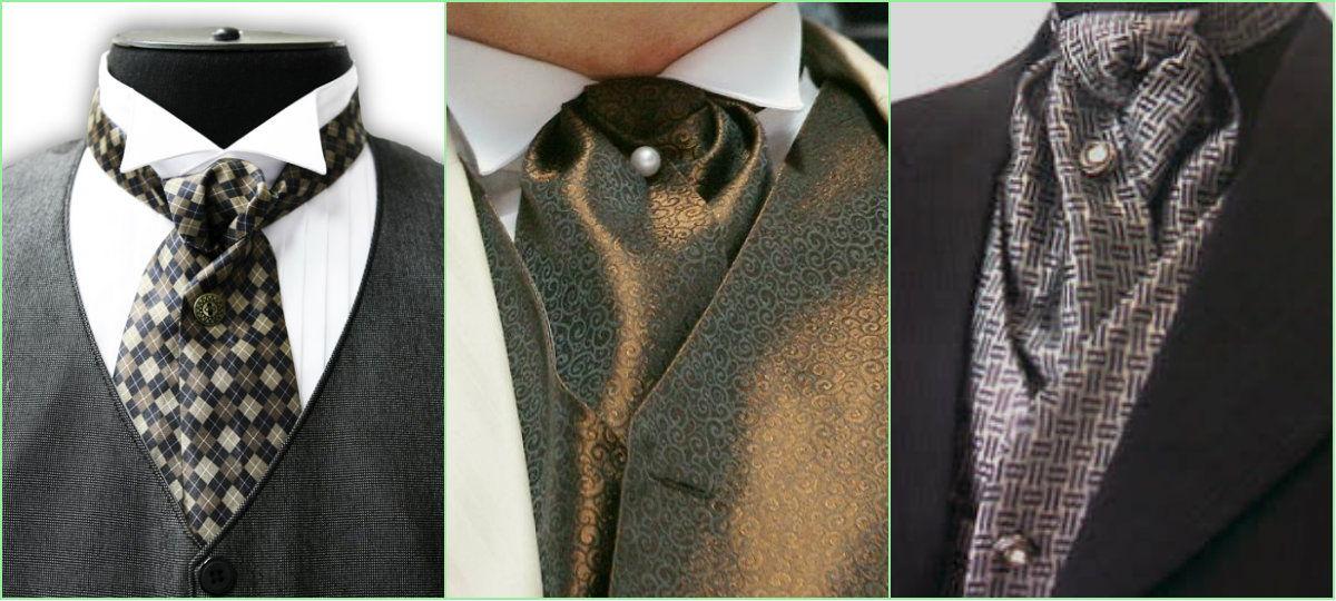 Хороший галстук