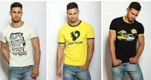 Как выбрать стильную футболку