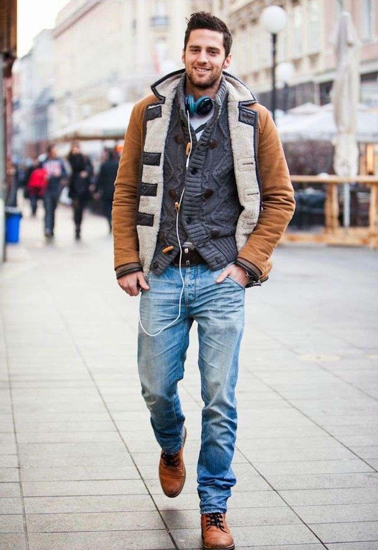 Модные цвета ботинок
