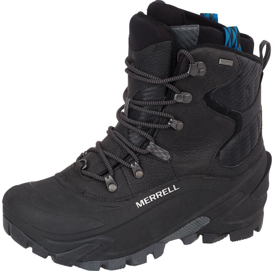 Мужские кроссовки для зимы