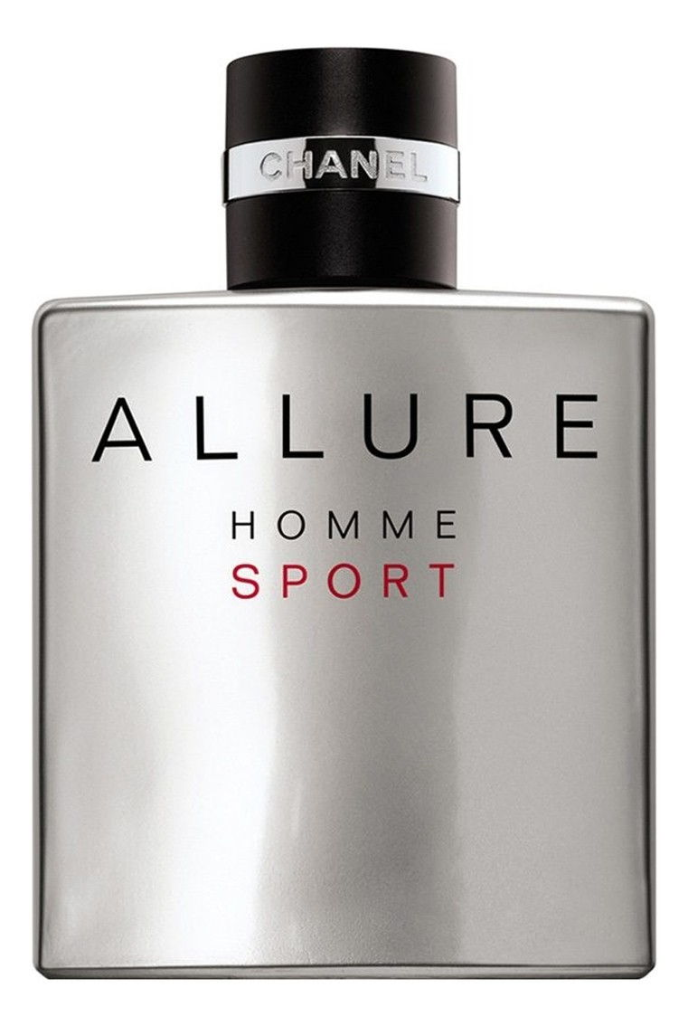Allure Homme Sport Шаннель