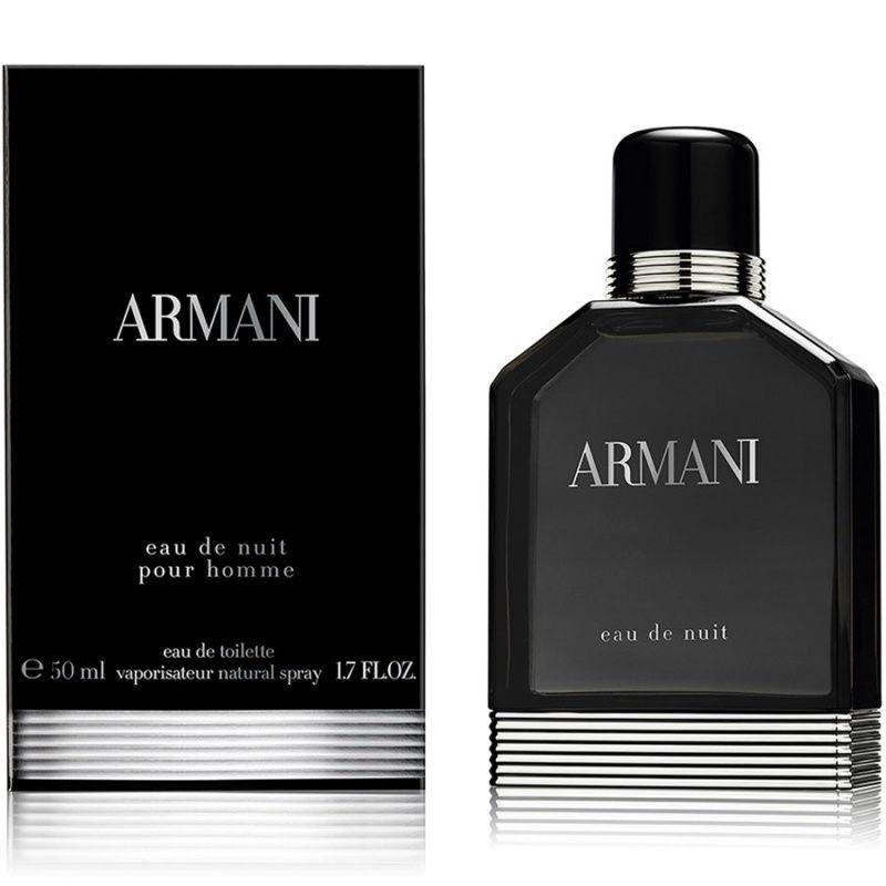 Acqua Di Gio от Джорджио Армани.