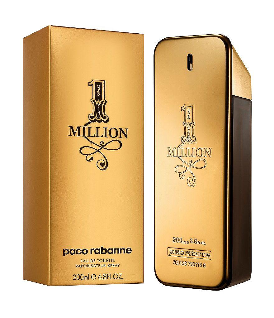 1 Million Пако Рабана