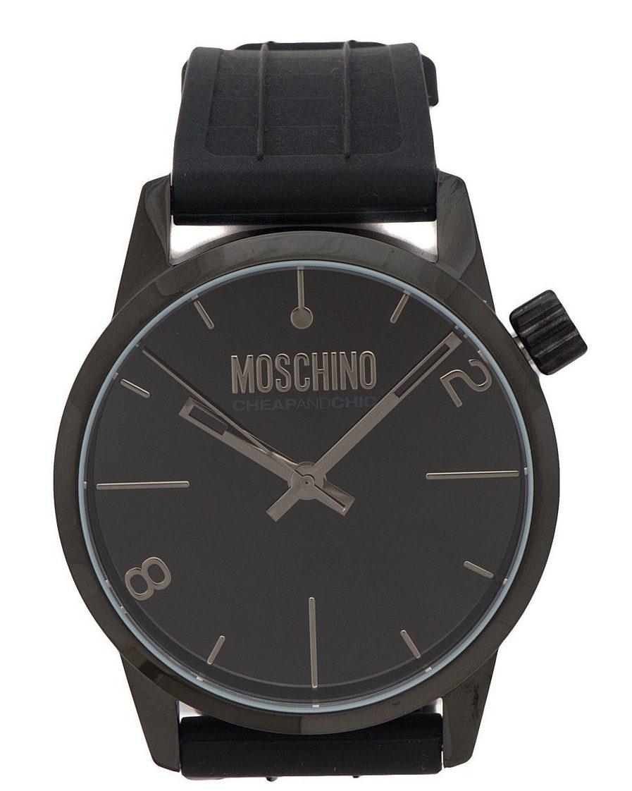 Круглые брендовые мужские часы