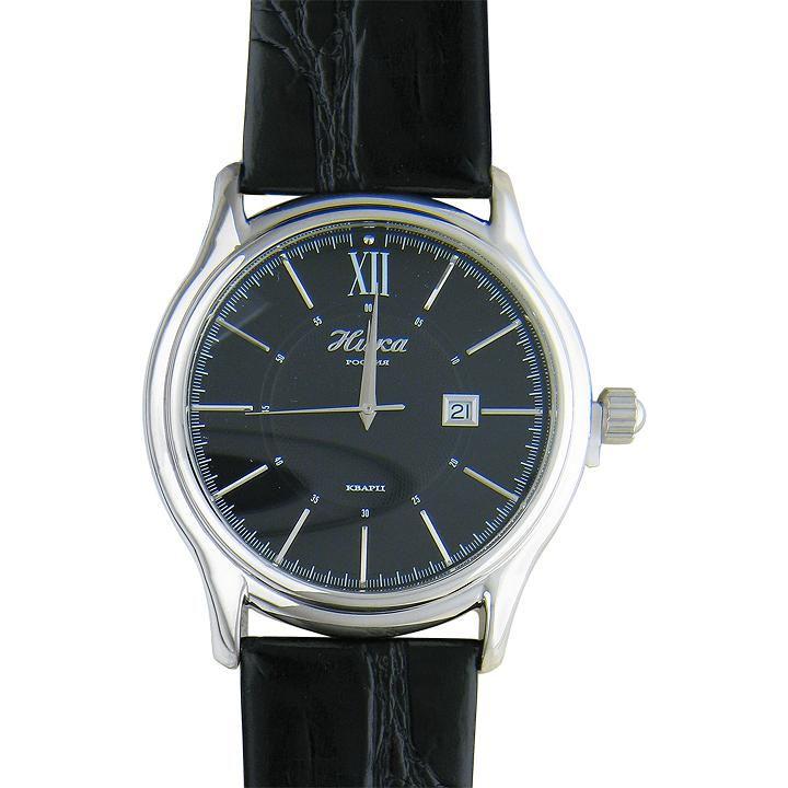 Интересный дизайн часов