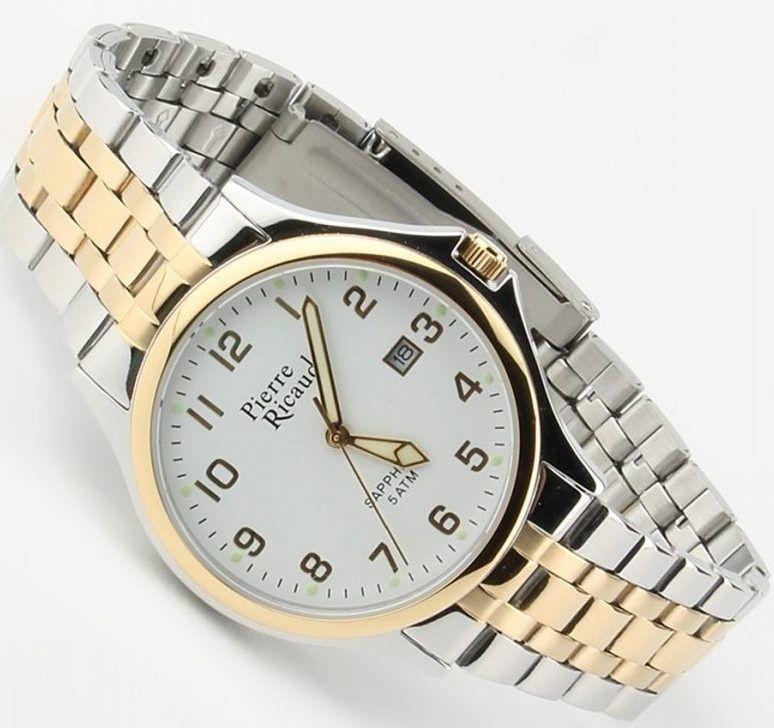 Мужские часы Bi-color