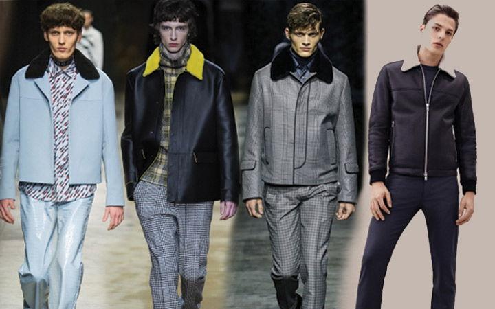 укороченные куртки и пиджаки