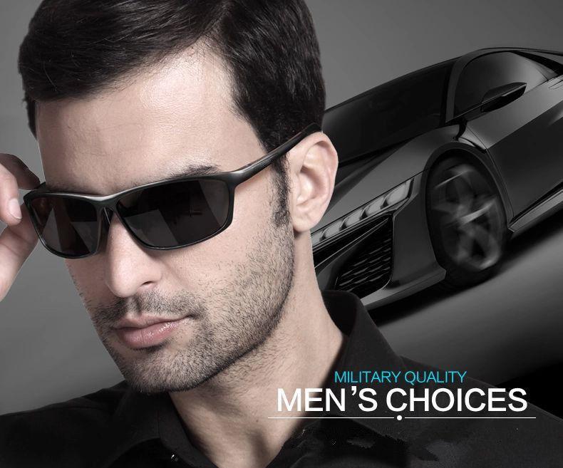 Выбор настоящих мужчин