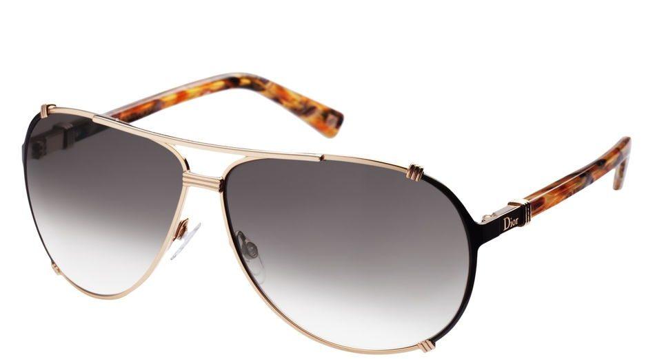 Классические мужские очки солнцезащитные