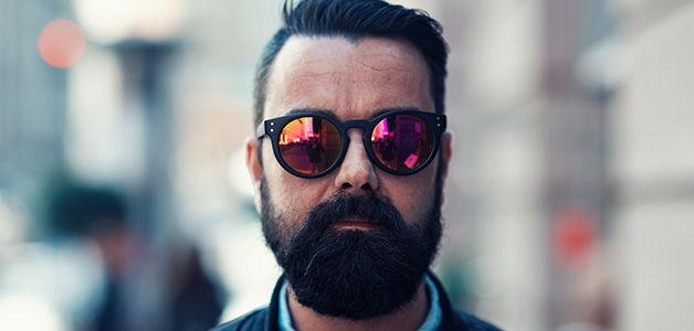 Солнцезащитные очки тишейды