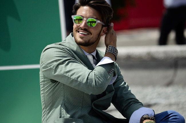 Хамелеоны - мужские солнцезащитные очки