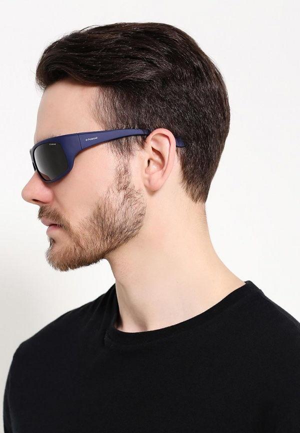 Специализированные солнцезащитные очки для мужчин