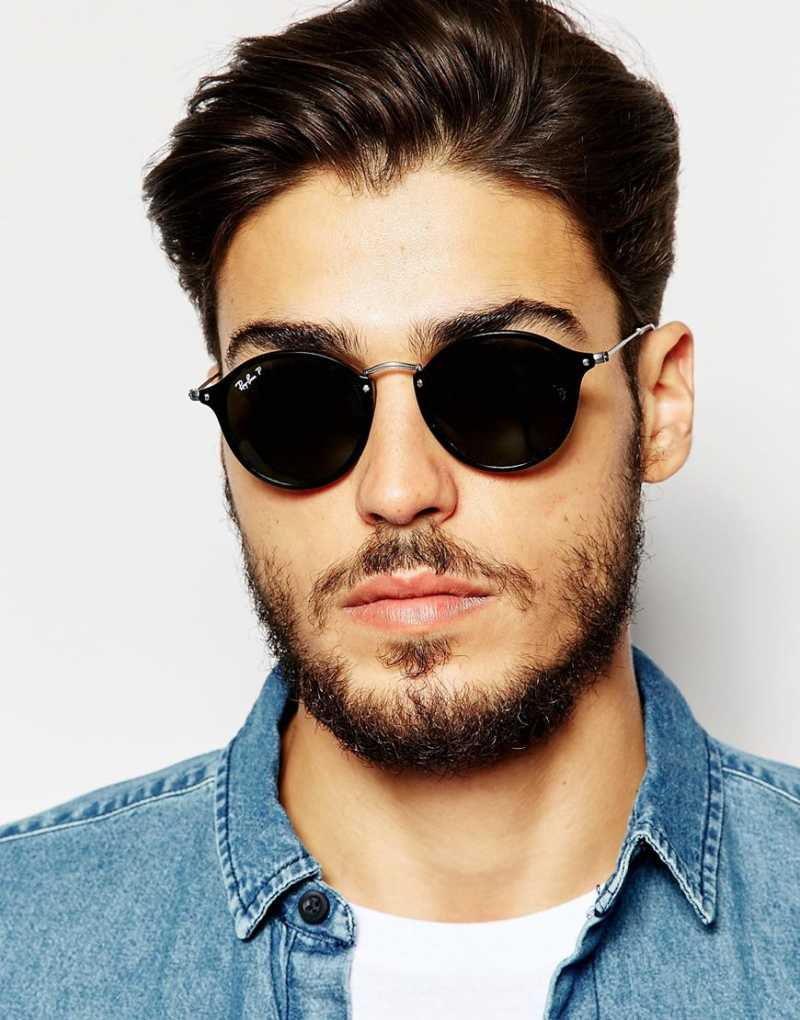 Брендовые очки от солнца