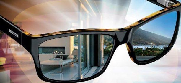 Очки от солнца для мужчин