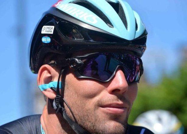 Спортивные солнцезащитные очки осень-зима для мужчин