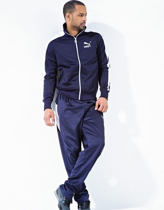 Спортивный костюм Пума