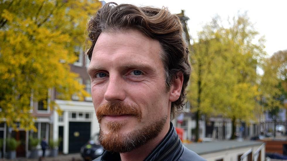 Уникальная борода