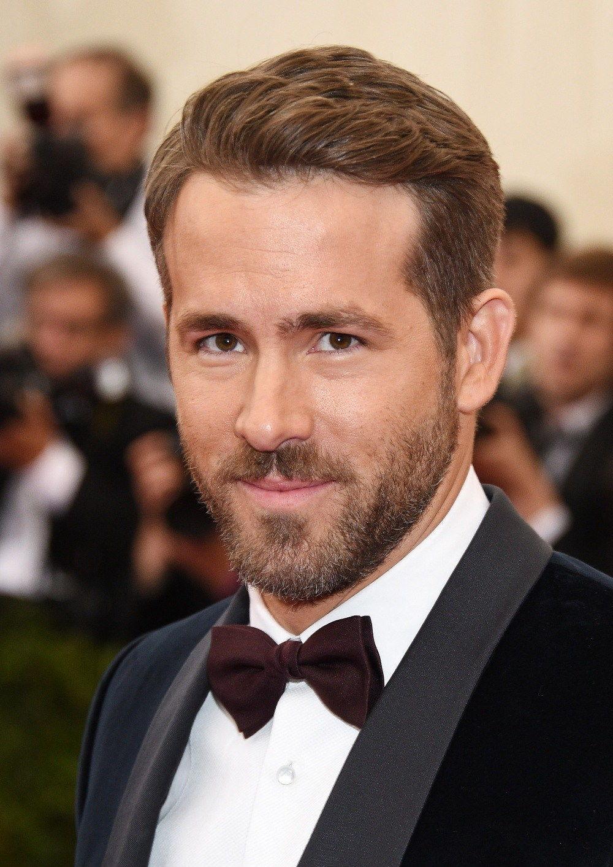 Голливуская борода
