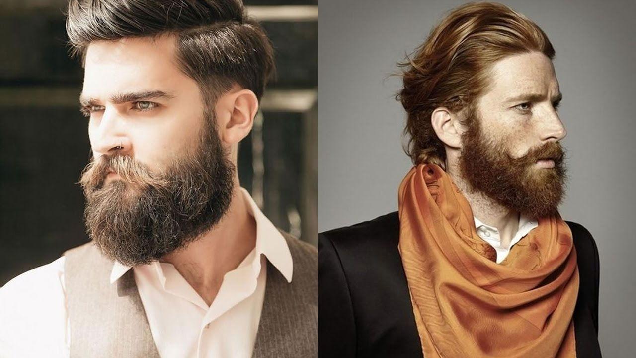 Отращиваем бороду правильно