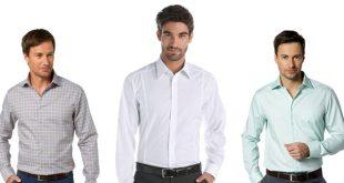 Рубашки для мужчин сезона осень-зима 2018-2019