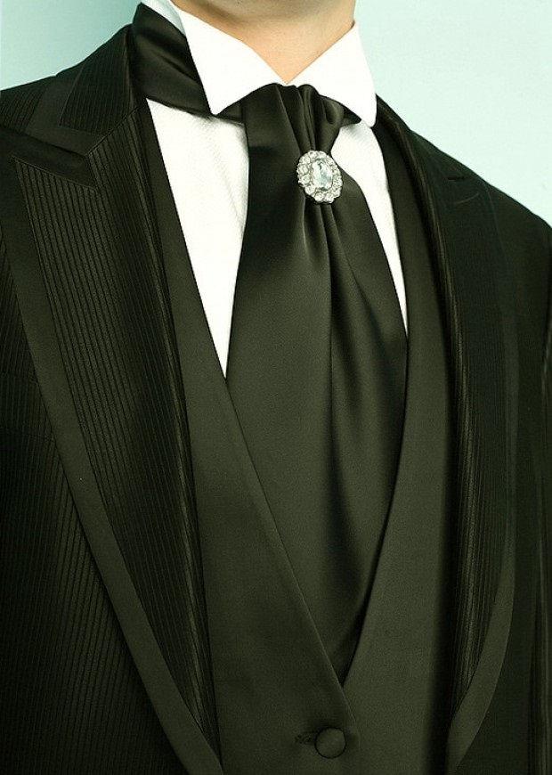 Галстук крават