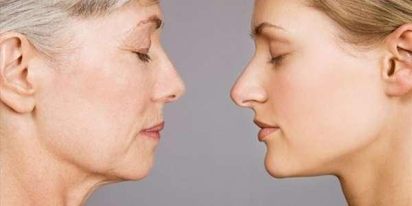 Макияж для зрелых женщин