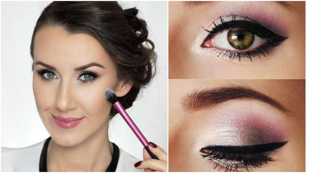 Освежающий макияж для женщин за 40