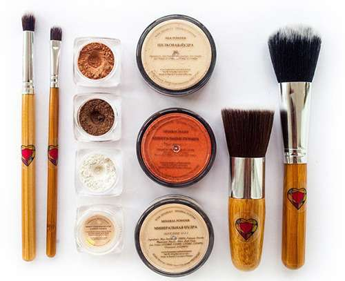 Пудра для макияжа