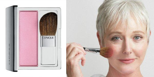 Румяна для макияжа