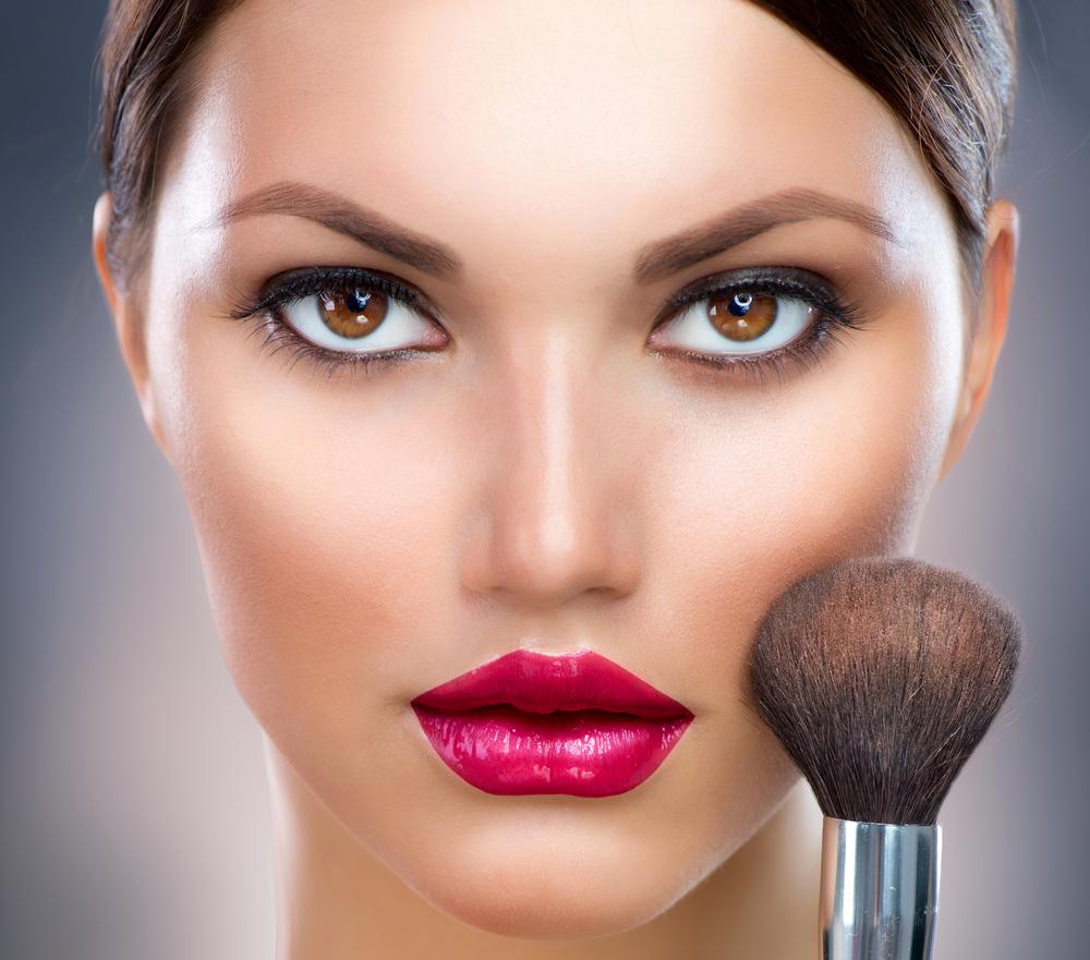 Правильный мэйкап для кареглазой красавицы