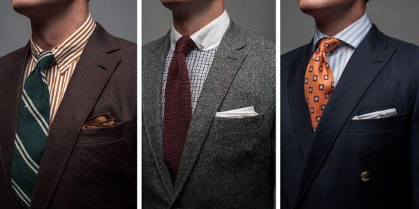 Модные мужские рубашки с пиджаком весна-лето 2019